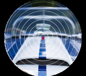 Automotive Recruitment Agency - Vehicle Circle Background